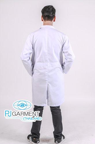 เสื้อกาวน์ เสื้อช๊อป_2069