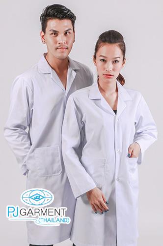 เสื้อกาวน์ เสื้อช๊อป_4720
